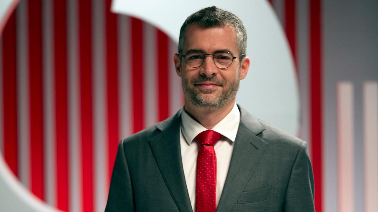Vodafone Türkiye'den kıtalararası ilk terabit IP bağlantısı