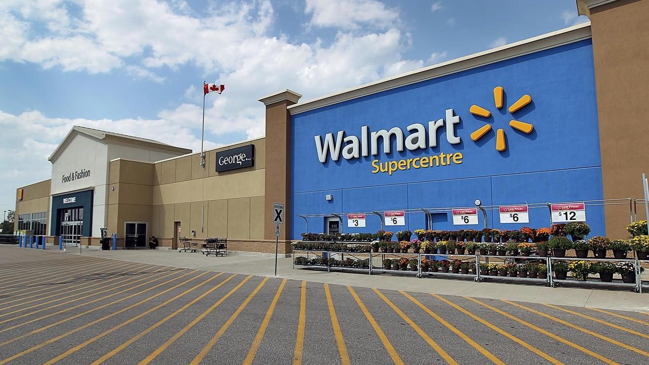 Walmart, Litecoin ile ödeme kabul edecek
