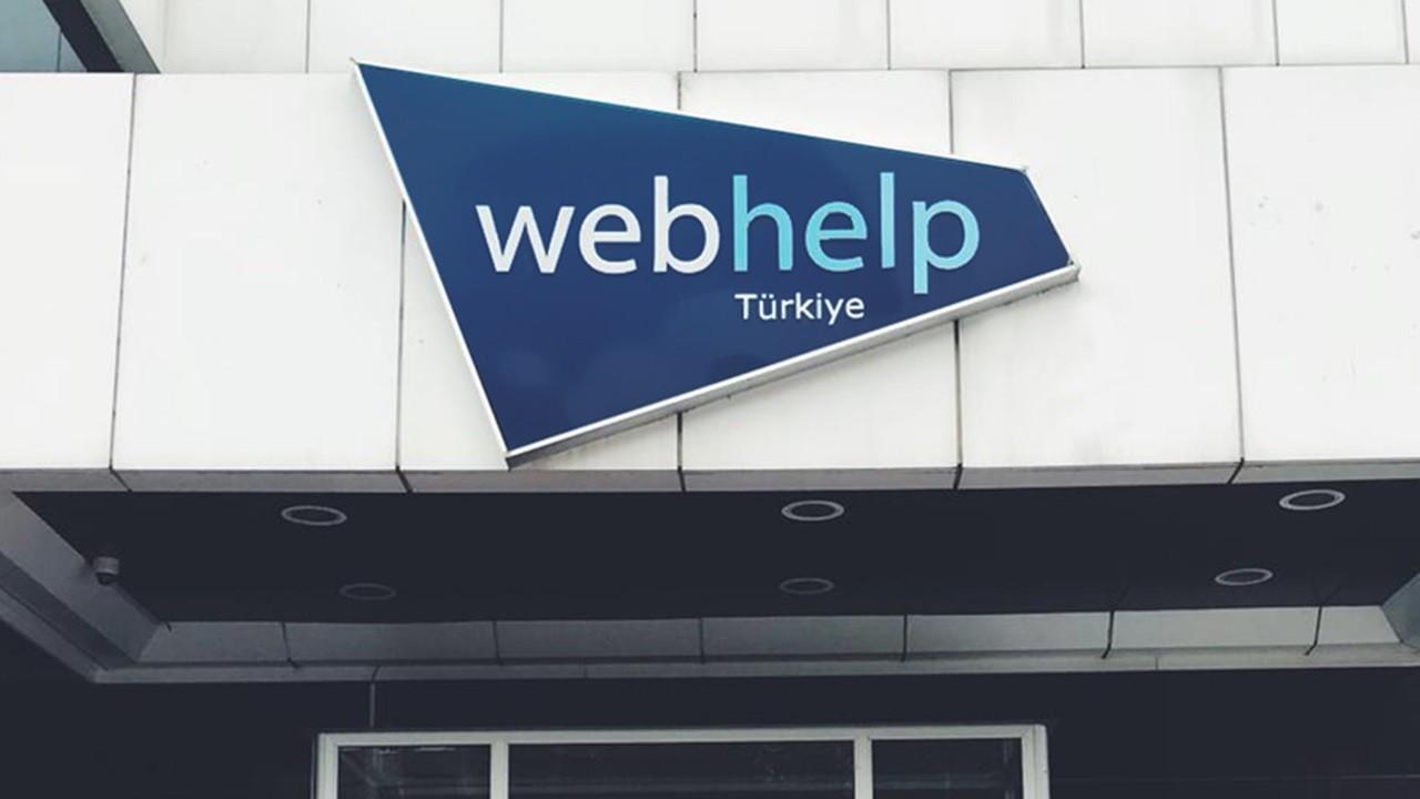 Webhelp, Türkiye'de istihdamını 20 binin üzerine çıkaracak