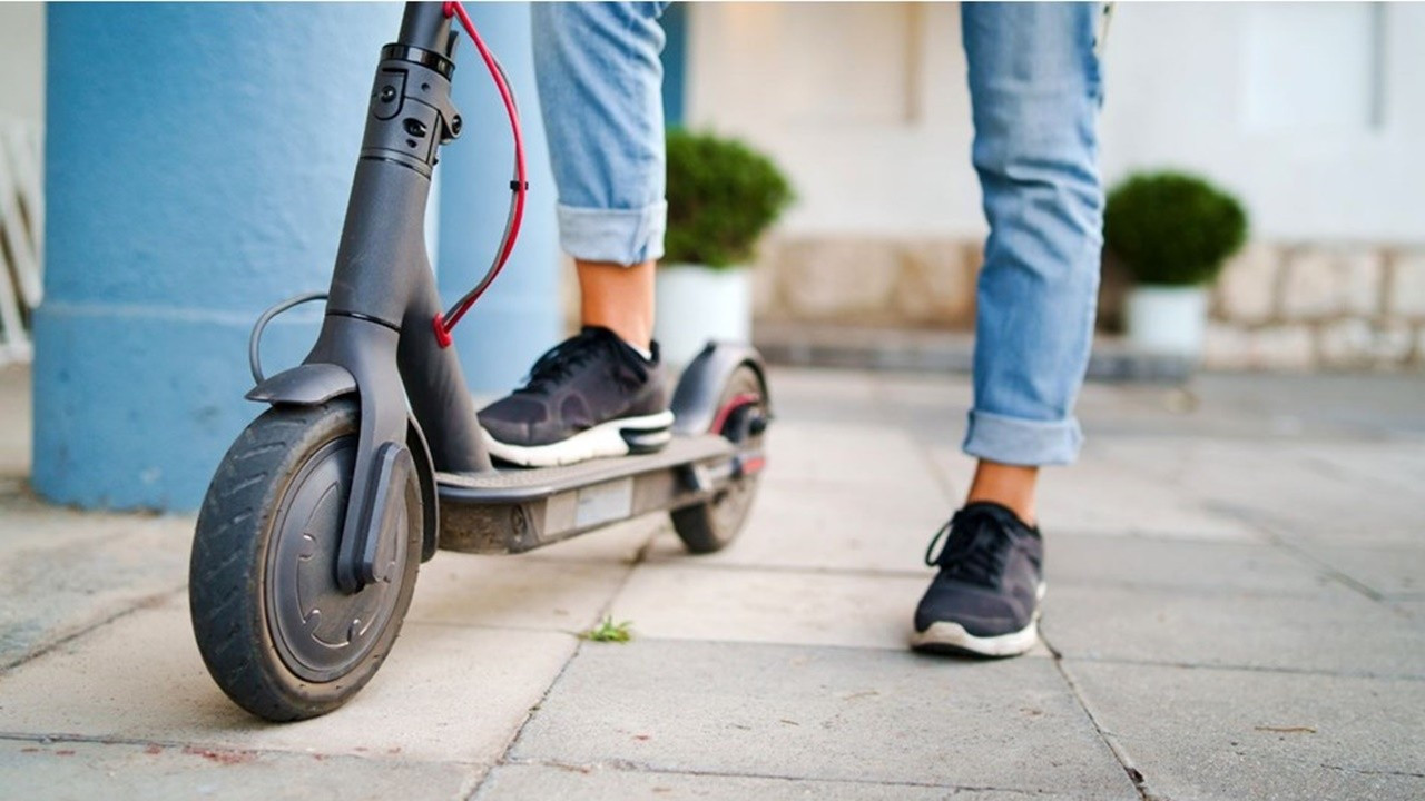 Yatırımcıların yeni gözdesi elektrikli scooter