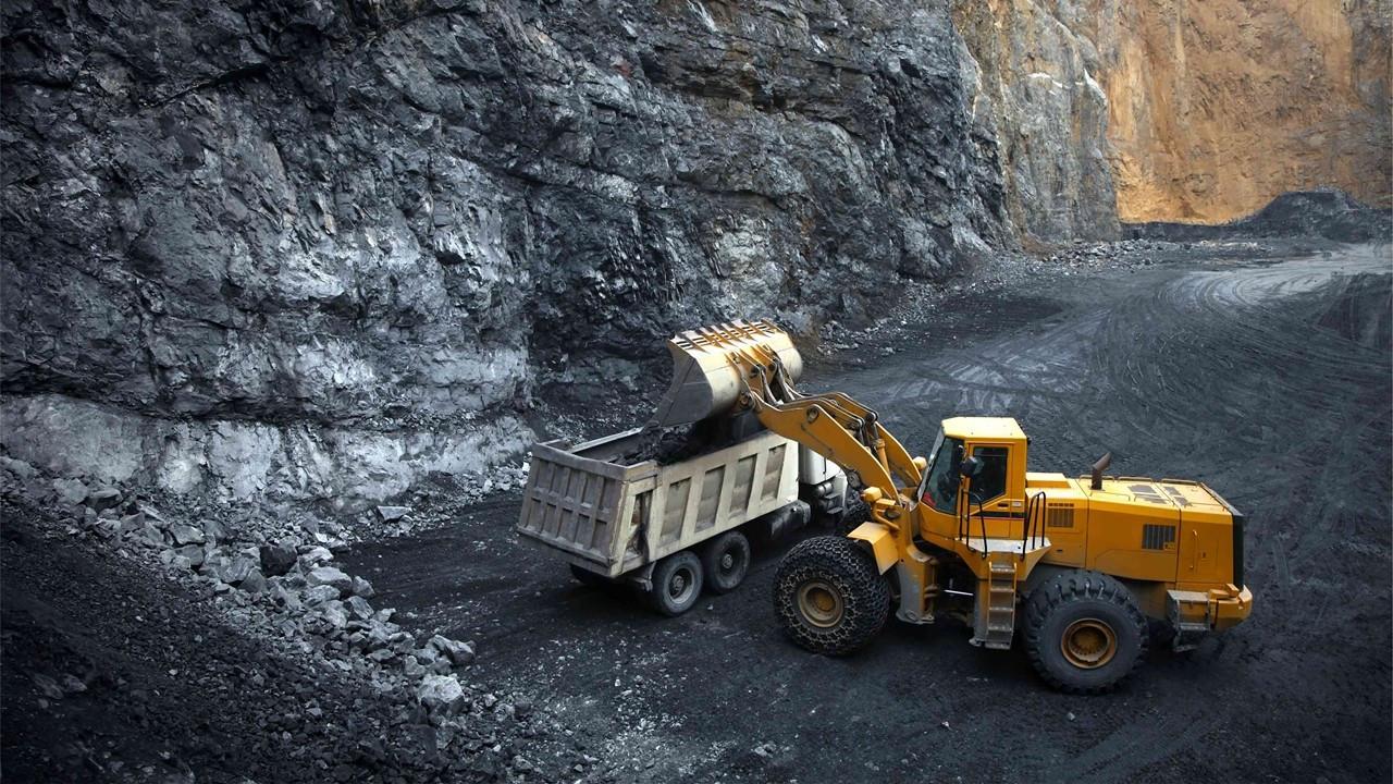 Yılda 3,2 milyar ton metal üretiyoruz!