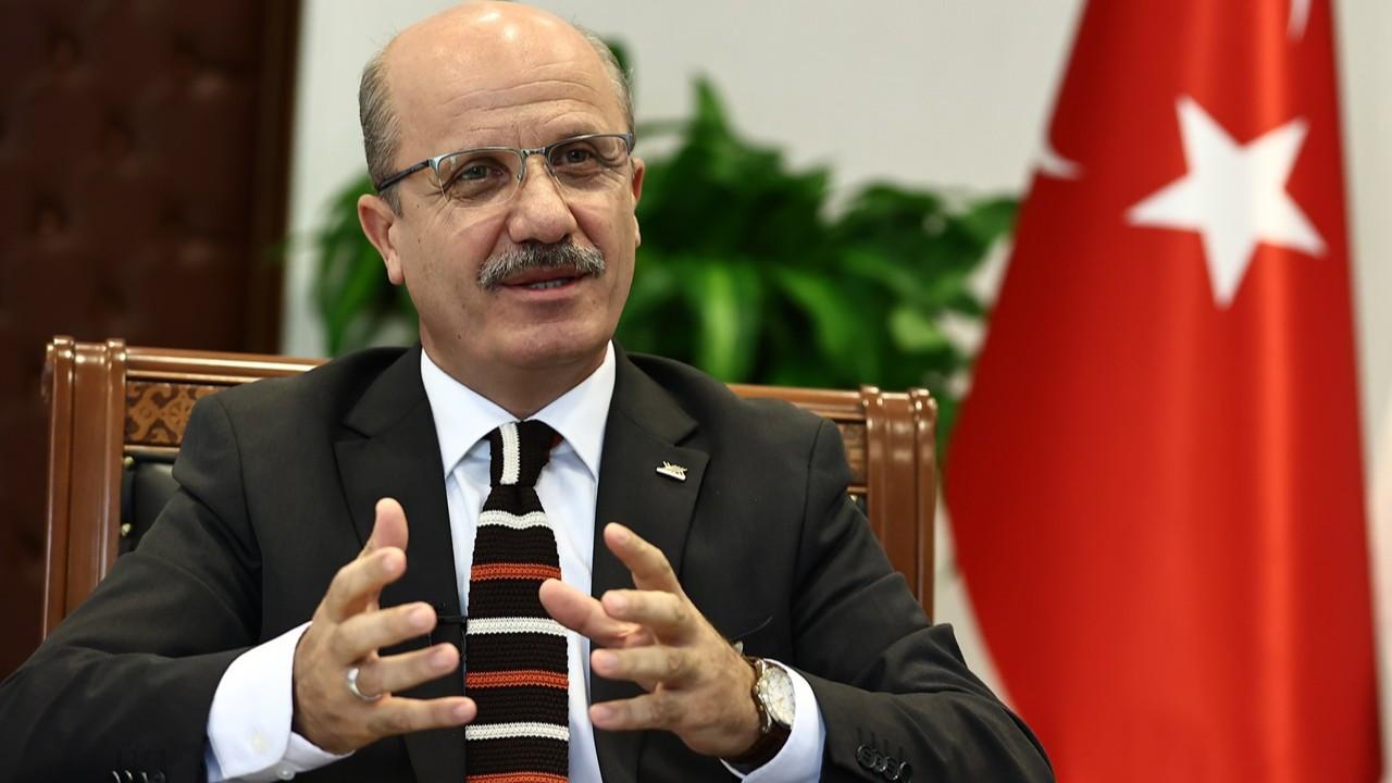 YÖK Başkanı Özvar, yüz yüze eğitimin ayrıntılarını anlattı