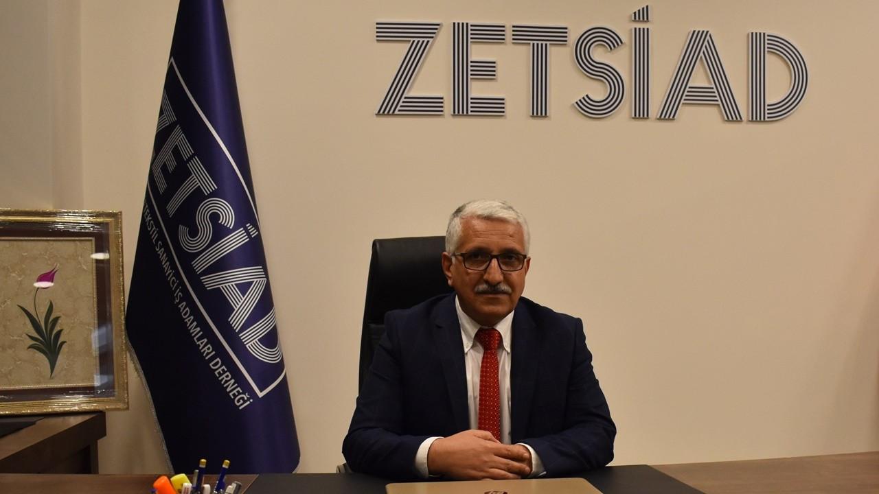 Zeytinburnu'ndaki tekstilciler, 2,1 milyar dolar ihracat hedefliyor