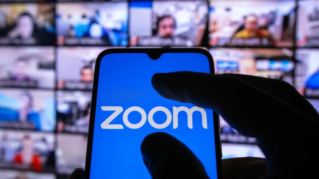 Zoom'da 95 milyar dakikadan fazla ders yapıldı